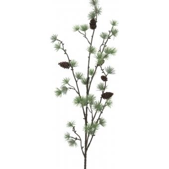 EUROPALMS larch branch, PE, 100cm #2