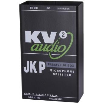 JKP - Unitate DI Pasiva - Line Driver #2