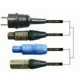 Hybrid cable 10 m HBX 10