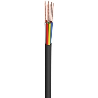 Lighting control cable, 100 m LK 1