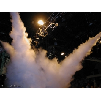 MAGICFX CO2 Jet #2