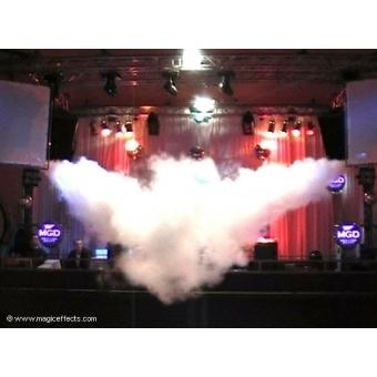 MAGICFX CO2 Jet #9