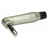 Jack stereo 6,3 mm -90 grade Amphenol  ACPS-RN