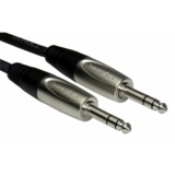 Stereo cable 1 mAlso available in blue, gray and red. STO 1