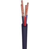 Speaker cable ofcopper clad aluminium BX 34