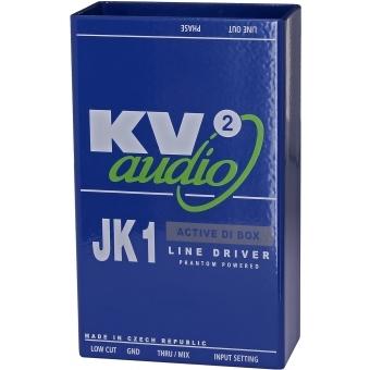 JK1 - Unitate DI Activa - Line Driver #2