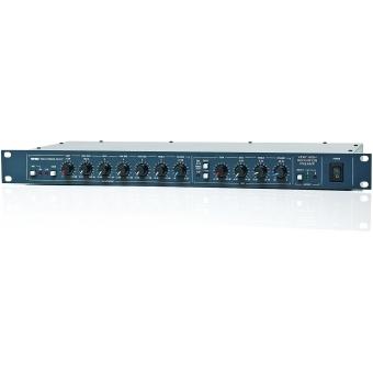 VHD Preamplificator cu doua iesiri si Line Drivers integrate