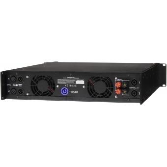ESP2000 - Amplificator de inalta fidelitate, montabil pe Rack #2