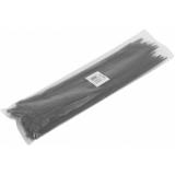 EUROLITE Cable Tie 350x4.5mm black 100x