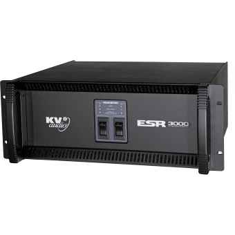 ESR3000 Amplificator - montabil pe Rack