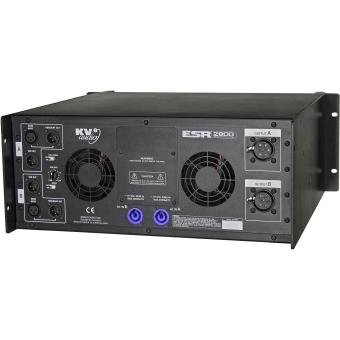 ESR2800 Amplificator - montabil pe rack #2
