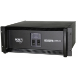 ESR2800 Amplificator - montabil pe rack