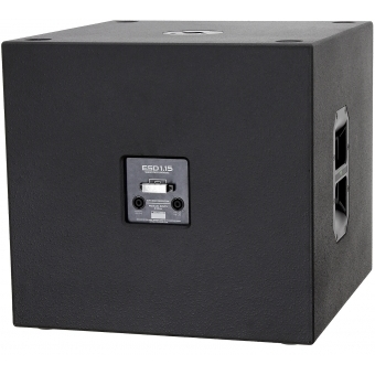 ESD1.15 - Subwoofer - Seria Compact #2
