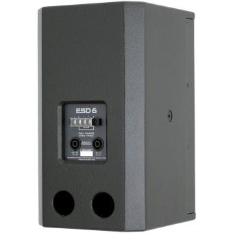 ESD6 - Boxa 2 cai full range - Seria Compact #8