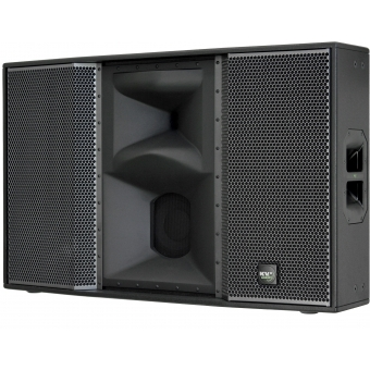 SL412 - Boxa cu dispersie larga &  Very High Definition