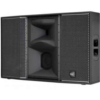 SL412 - Boxa cu dispersie larga &  Very High Definition