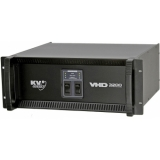VHD3200 - Subwoofer - amplificator
