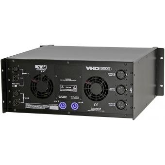VHD3200 - Subwoofer - amplificator #2