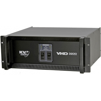 VHD3200 - Subwoofer - amplificator