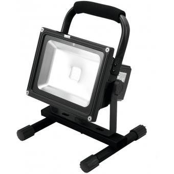 EUROLITE AKKU LED IP FL-20 COB RGB Spot #2