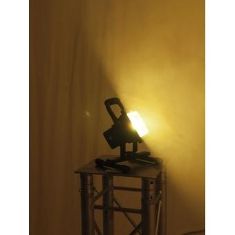 EUROLITE AKKU LED IP FL-20 COB RGB Spot #5