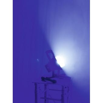 EUROLITE AKKU LED IP FL-20 COB RGB Spot #7