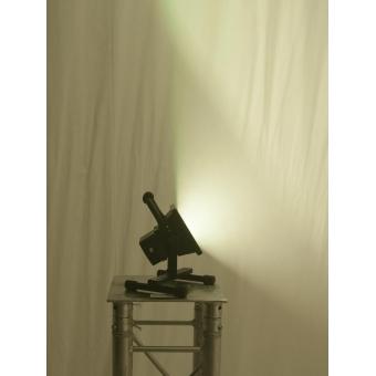 EUROLITE AKKU LED IP FL-20 COB RGB Spot #9