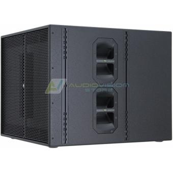 VHD2.15 - VHD Subwoofer #2