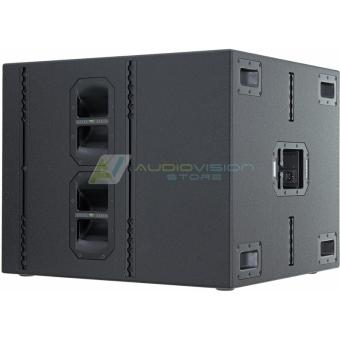 VHD2.15 - VHD Subwoofer #4