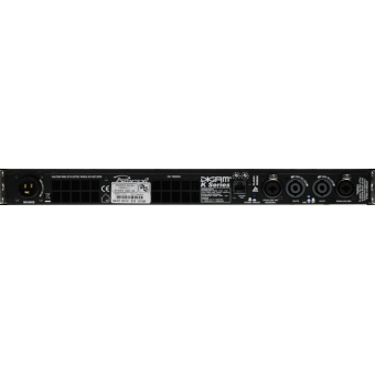 Amplificator PowerSoft K8 #7