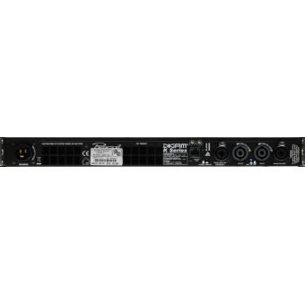 Amplificator PowerSoft K8 DSP+AESOP #7