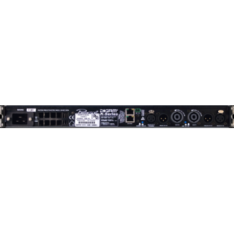 Amplificator PowerSoft K2 DSP+AESOP #8