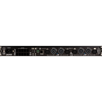 Amplificator PowerSoft M28Q HDSP+ETH #5