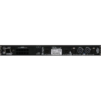 Amplificator PowerSoft M14D HDSP+ETH #4