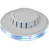 EUROLITE LED LWS-3 Wall Light multicolor wh