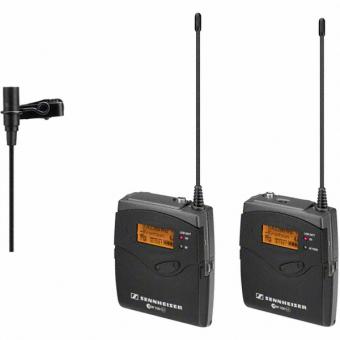Sistem Wireless SENNHEISER ew 112-p G3