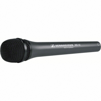 Microfon Vocal SENNHEISER MD 42 #2