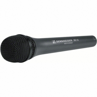 Microfon Vocal SENNHEISER MD 42 #1