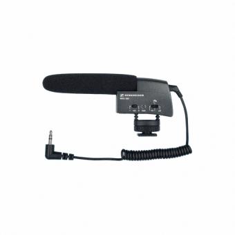 Microfon Camera Video SENNHEISER MKE 400
