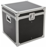 ROADINGER Flightcase EP-64 4x PAR-64 Spot long