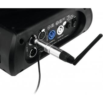 EUROLITE QuickDMX Wireless Receiver #4