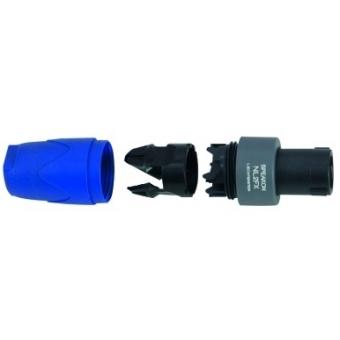 NEUTRIK Speakon cable plug 2pin NL2FX #2