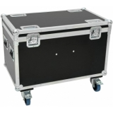 ROADINGER Flightcase 4x PLB-130