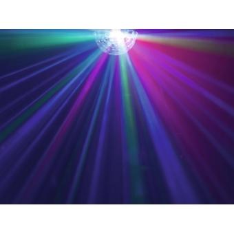 EUROLITE LED BC-8 Beam Effect MP3 #5