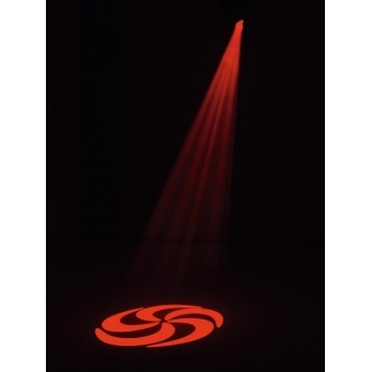 FUTURELIGHT DSC-60 LED-Scan #5