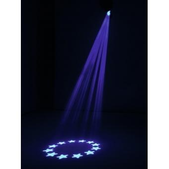FUTURELIGHT DSC-60 LED-Scan #6