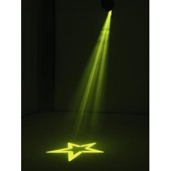 FUTURELIGHT DSC-60 LED-Scan #8