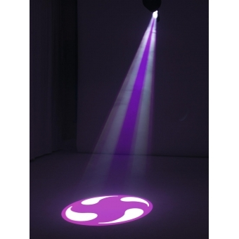 FUTURELIGHT DSC-60 LED-Scan #10