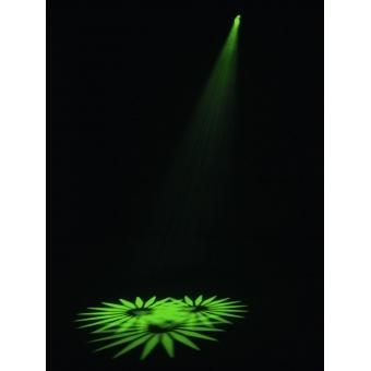 FUTURELIGHT DSC-60 LED-Scan #13
