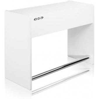 Zomo Deck Stand Ibiza 120 black/white #2